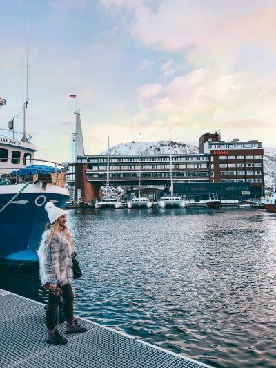 hotel migliore a Tromsø-esterno
