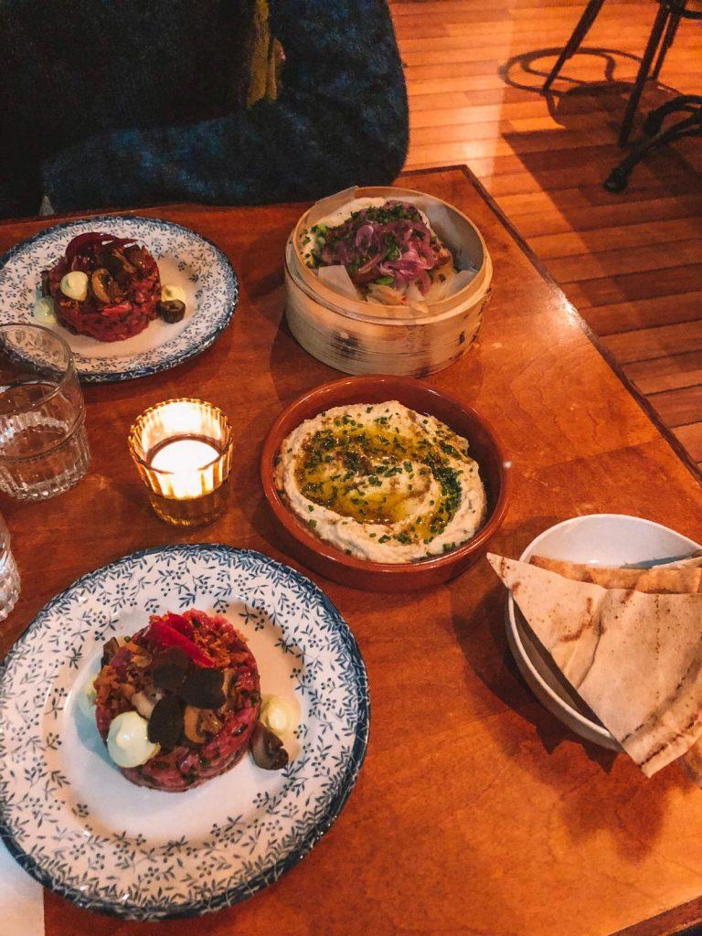 ristoranti economici a Tromsø-hildr-tapas