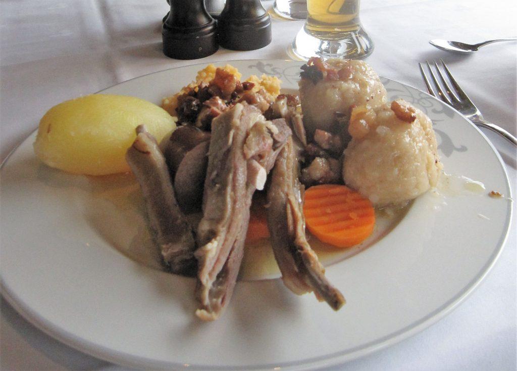 cosa mangiare in Norvegia-pinnekjott