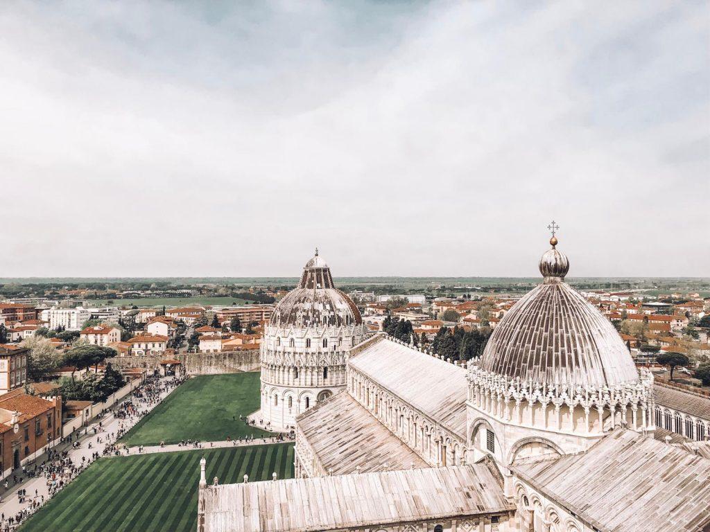 cosa vedere a Pisa