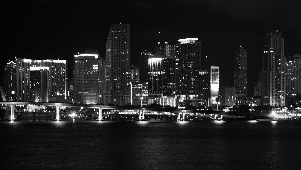 luoghi più instagrammabili di Miami-skyline-miami