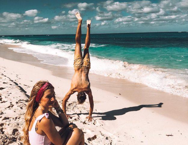 come muoversi a Nassau-spiagge-migliori