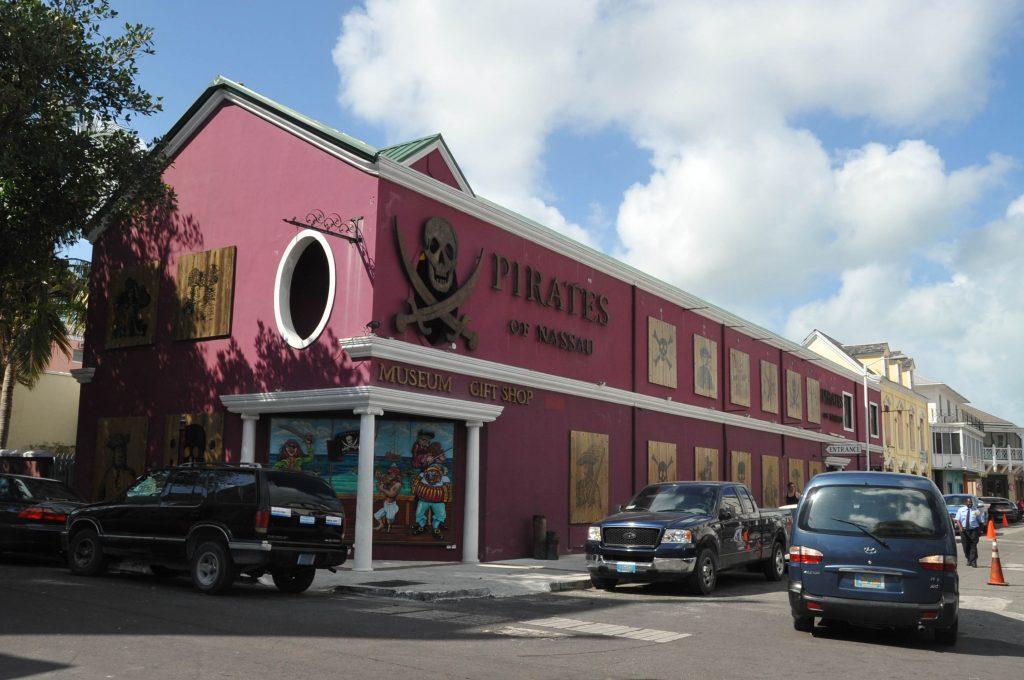 cose da vedere a Nassau-pirates-of-nassau