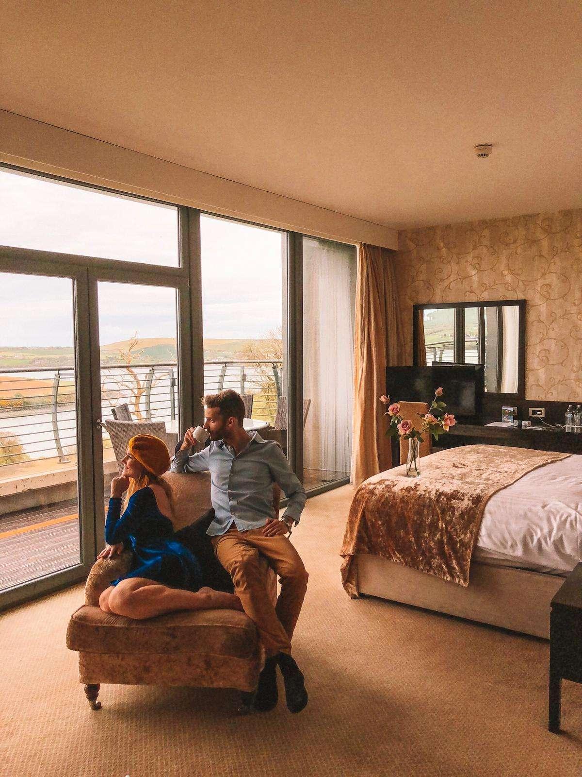 kinsale hotel-suite