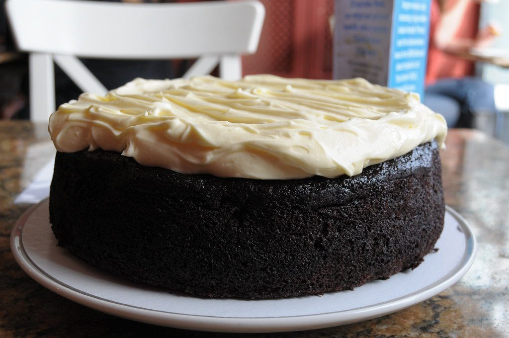 cosa mangiare in Irlanda-guinness-cake