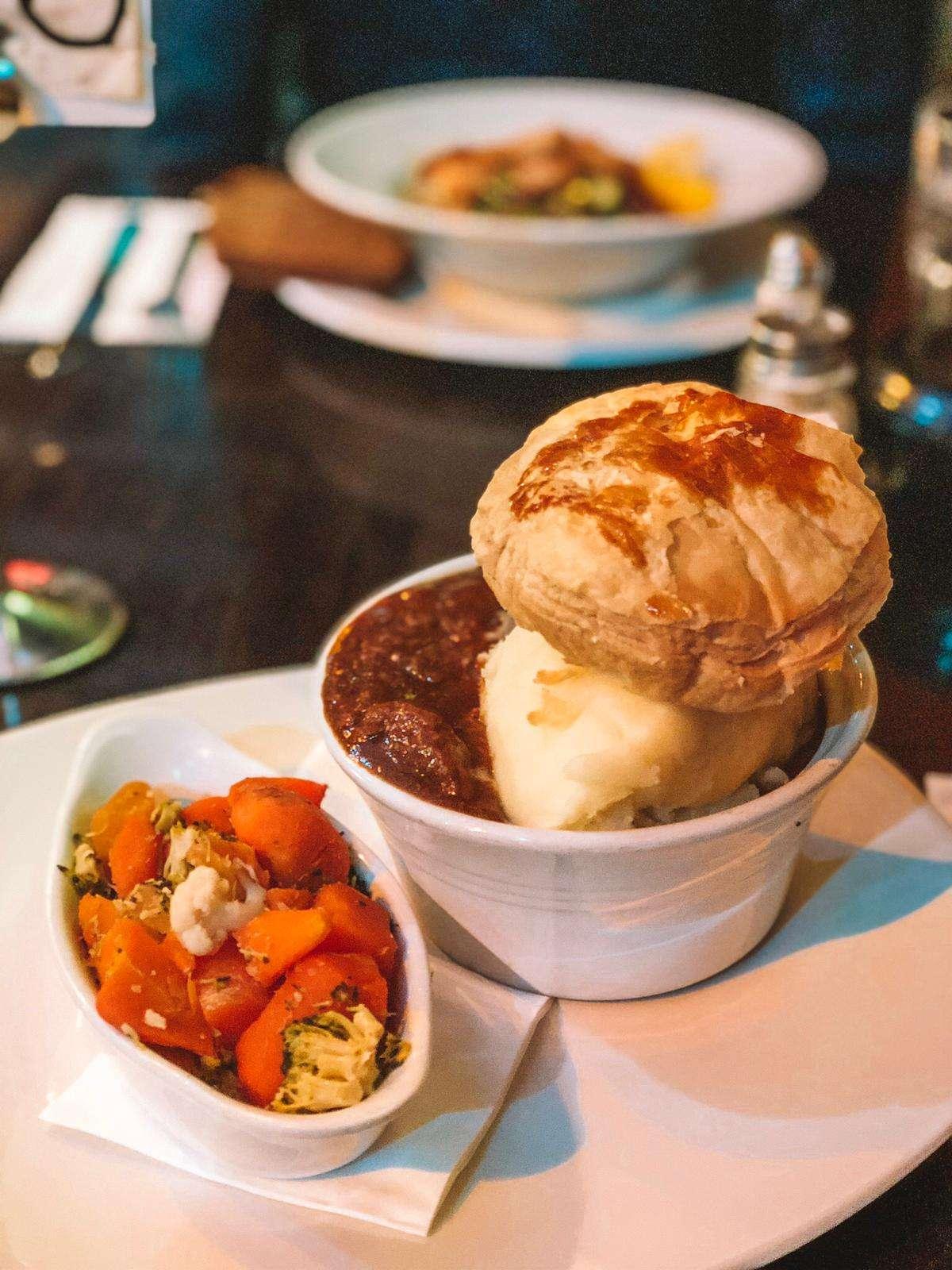 cosa mangiare in Irlanda-guinness-stew