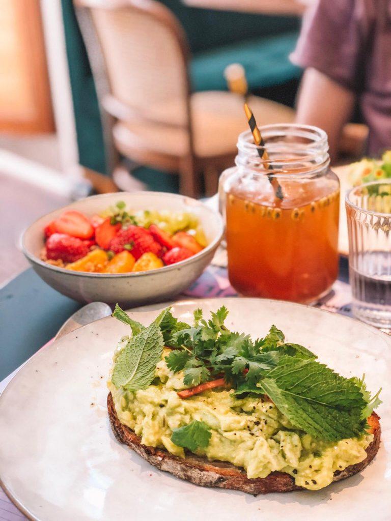 ristoranti economici a Parigi-papilles-brunch