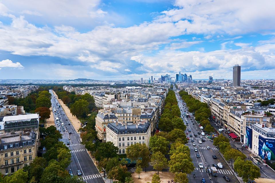 Parigi e dintorni in 5 giorni