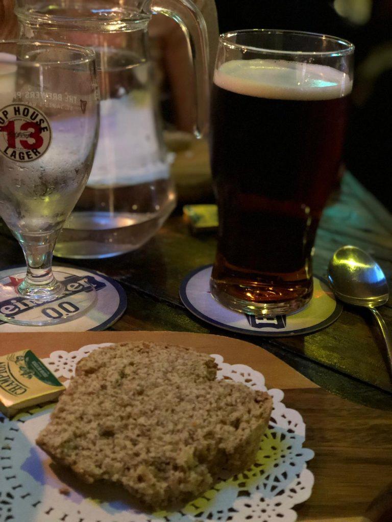 cosa mangiare in Irlanda-soda-bread