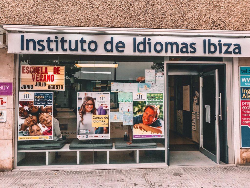studiare spagnolo ad ibiza