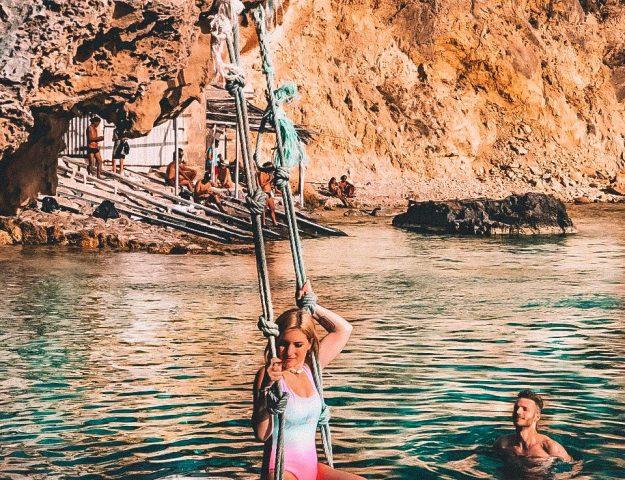 migliori spiagge a Ibiza-cala-xarraca-corda