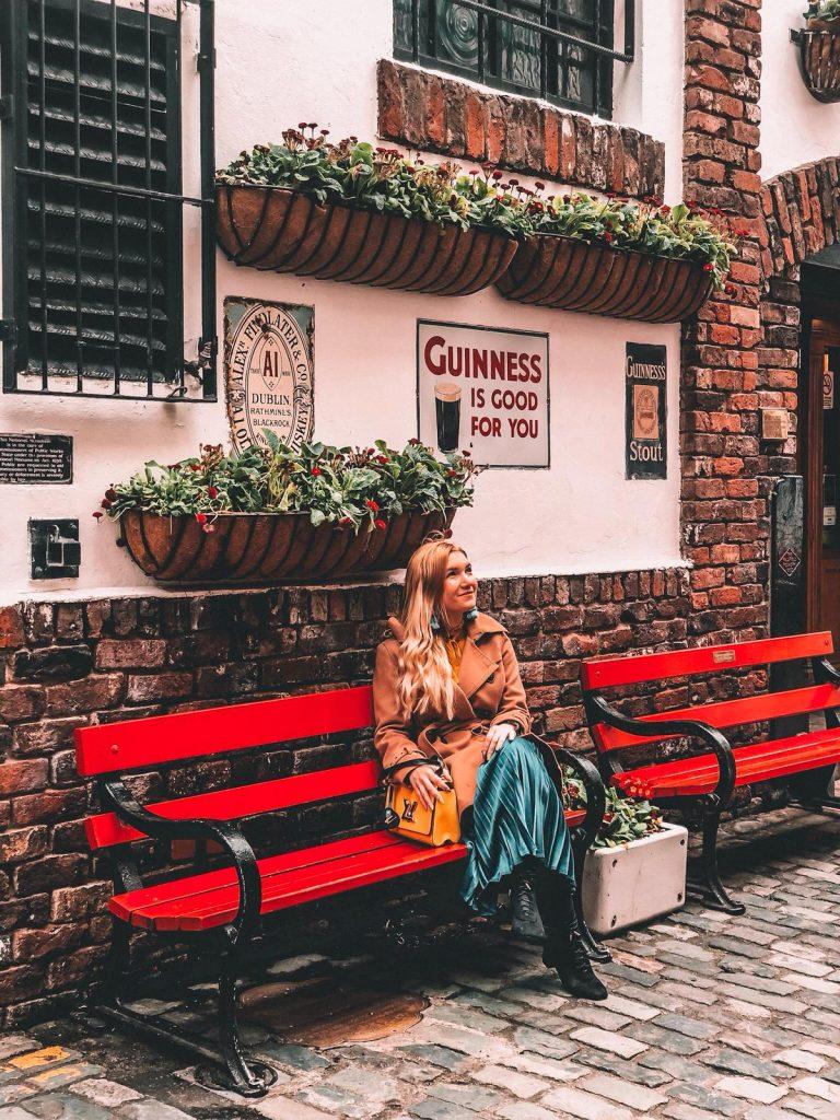 cose da vedere a Belfast in un giorno-cathedral-quarter