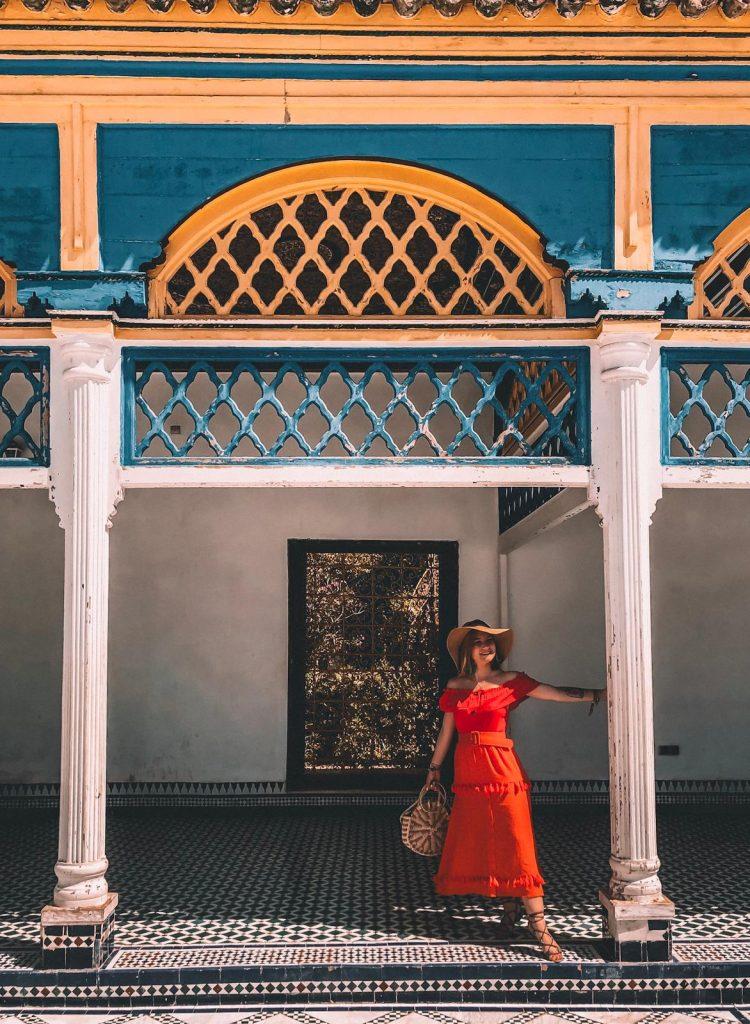 il Marocco è sicuro-sara-marrakech