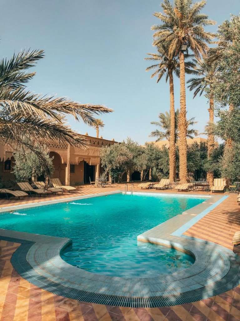 dormire nel deserto in Marocco-kasbah
