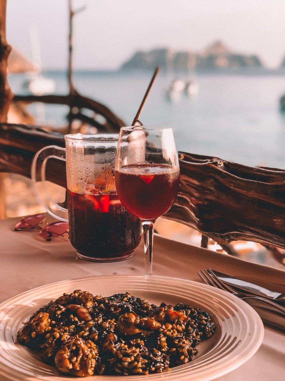 ristoranti economici a Ibiza-el-carmen