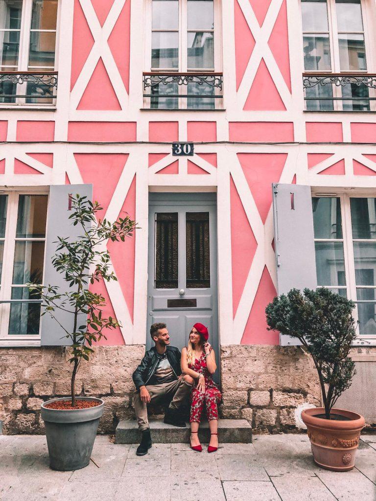 luoghi instagrammabili a Parigi-rue-cremieux