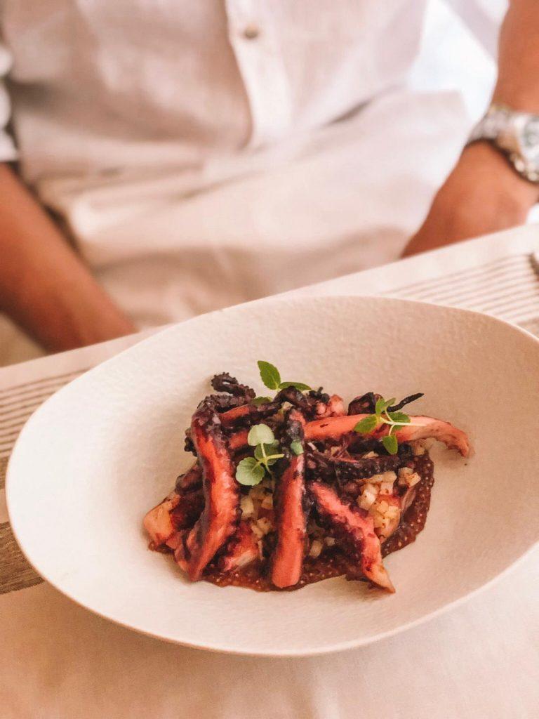 ristoranti economici a Ibiza-sa-brisa