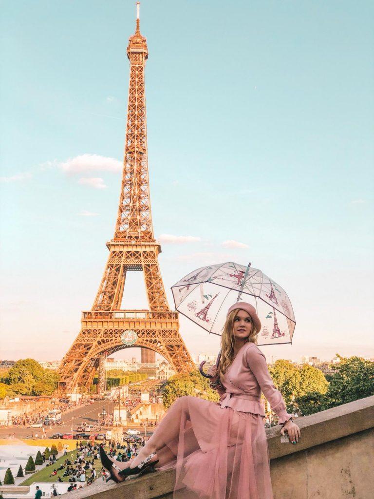 migliori location da cui fotografare la Tour Eiffel-scale-trocadero