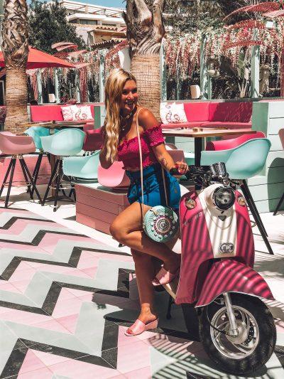 luoghi Instagrammabili di Ibiza