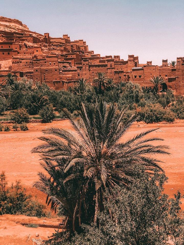 cosa vedere a Ouarzazate-ait-ben-haddou