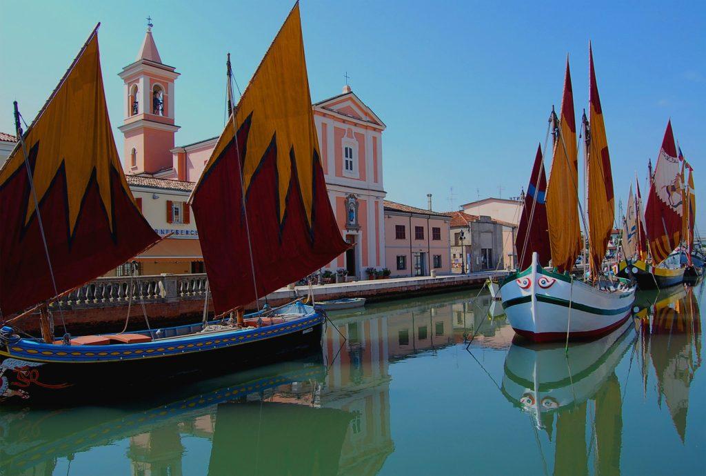 vacanze in riviera adriatica-cesenatico