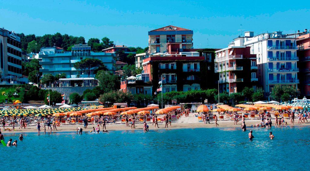 vacanze in riviera adriatica-gabicce