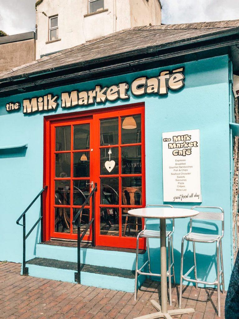 cosa vedere a Kinsalemilk-market-cafe