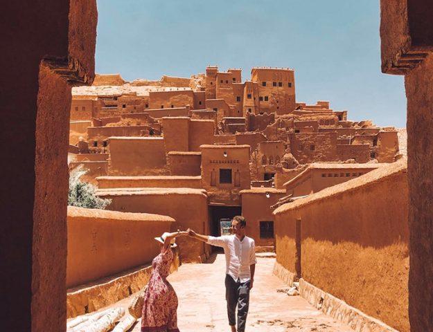 cosa vedere a Ouarzazate-ouarzazate