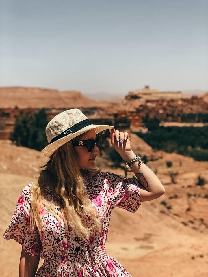cosa vedere a Ouarzazate-oasi