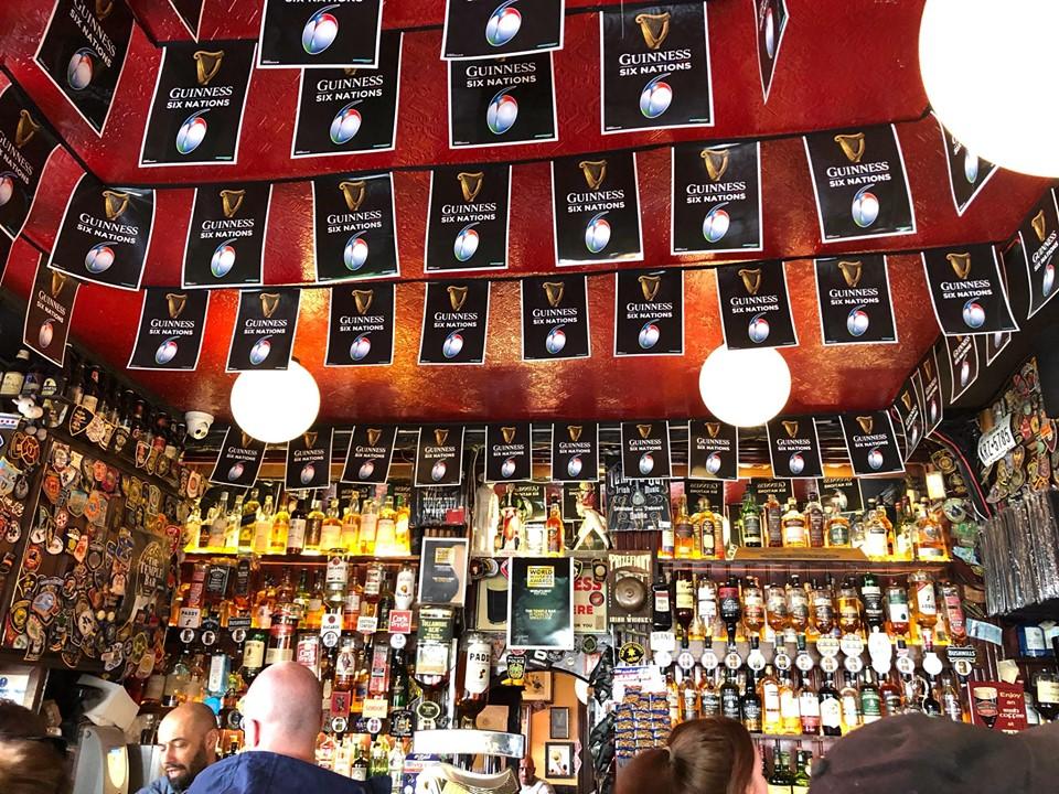 itinerario di Dublino in un giorno-temple-bar