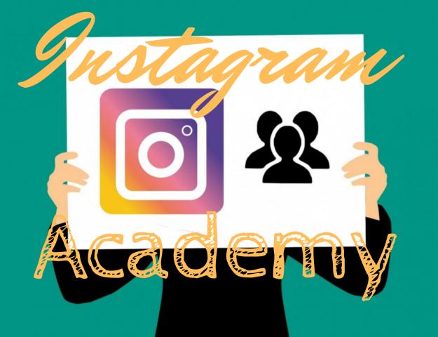 Instagram academy