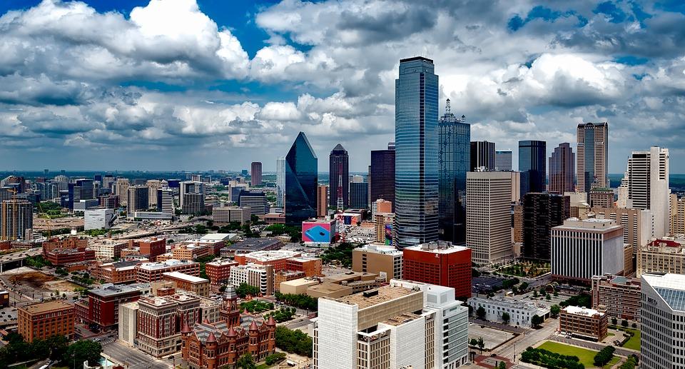 riscoperta dell'America-Dallas