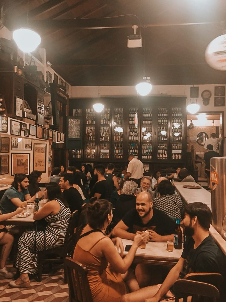 dove mangiare a Rio de Janeiro-armazem