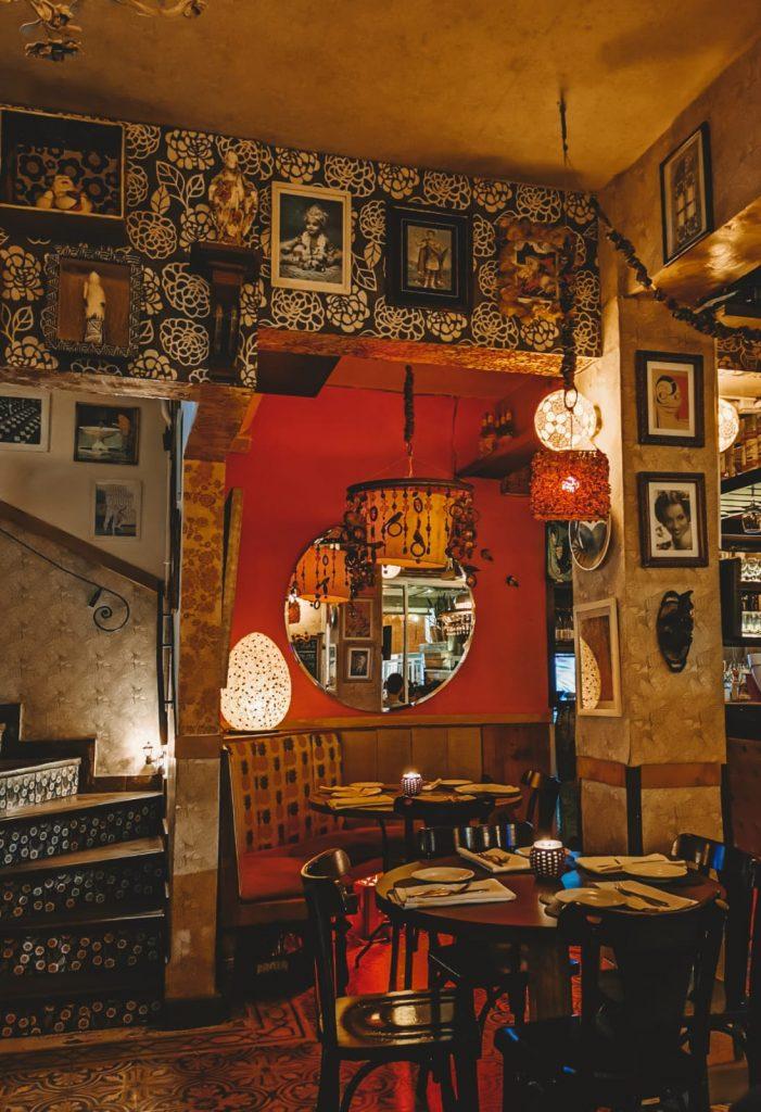 dove mangiare a Rio de Janeiro-zaza-bistro