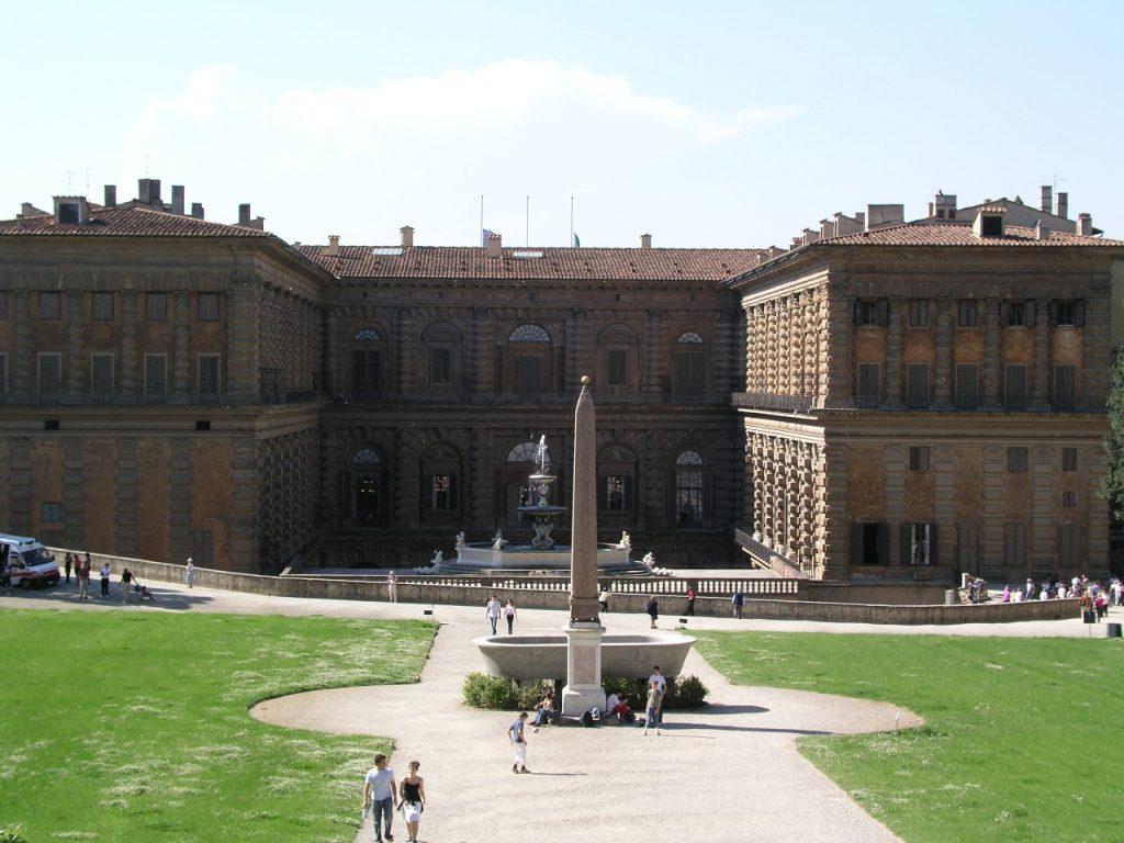 cosa vedere a Firenze in un giorno-palazzo-pitti