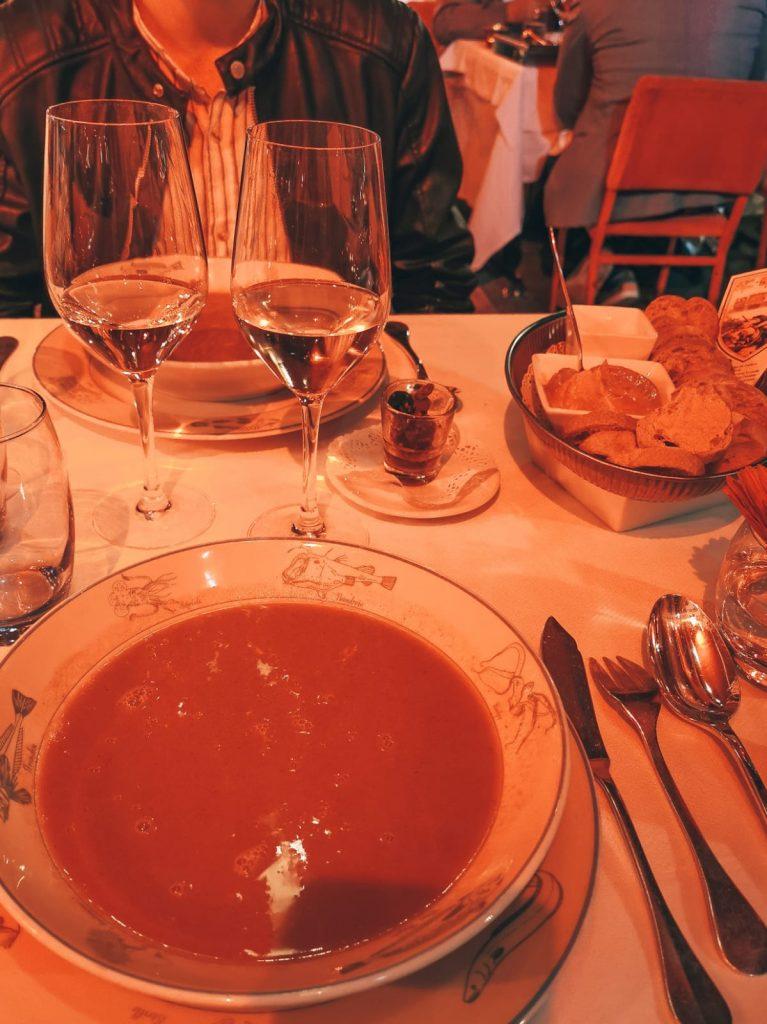 dove mangiare a Marsiglia-bouillabasse-miramar