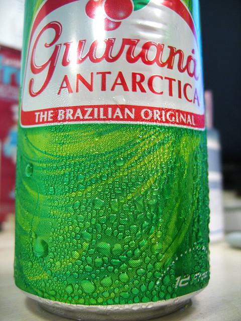 cosa mangiare in Brasile-guarana