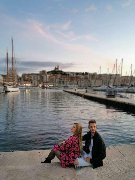 luoghi instagrammabili a Marsiglia-porto-vecchio