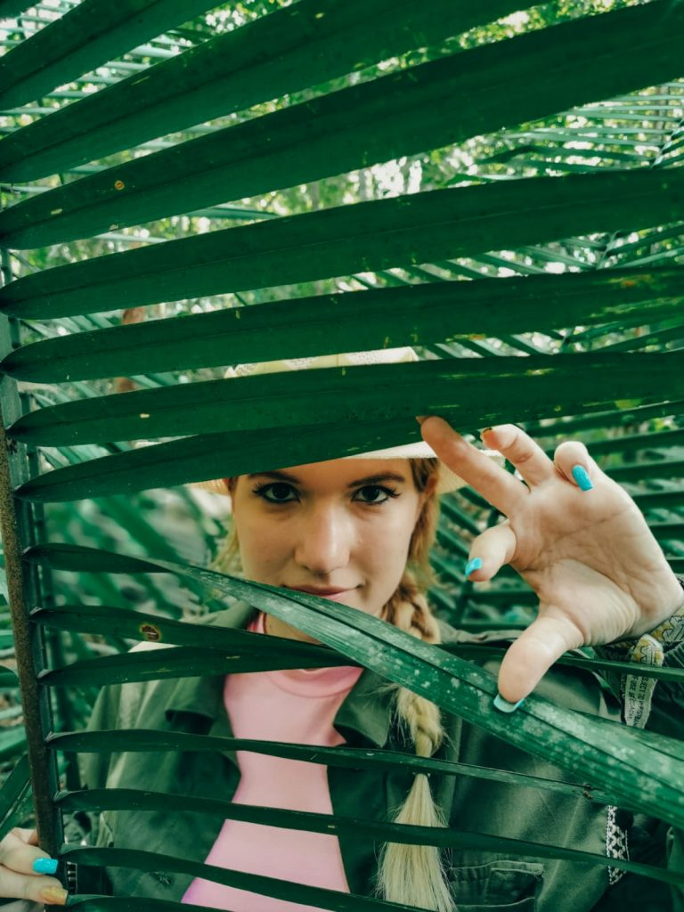 come organizzare un viaggio in Amazzonia-sara-giungla
