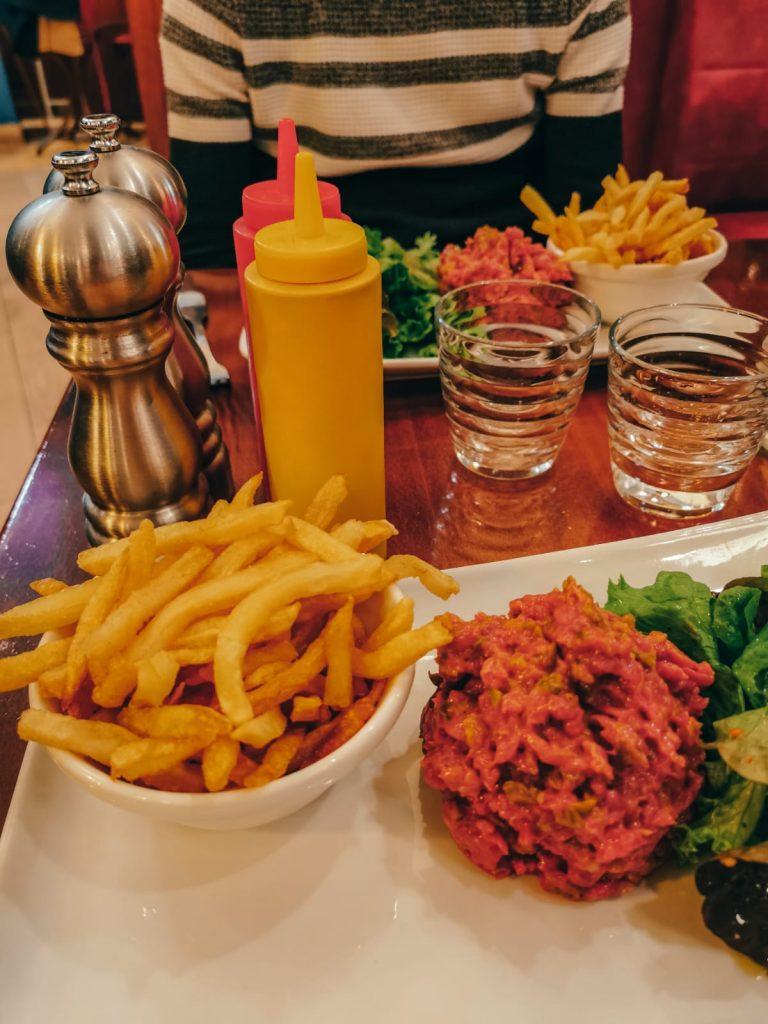 dove mangiare a Marsiglia-tartare-bobolivo