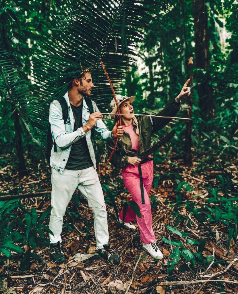 cosa fare in Amazzonia-giungla-sara-lorenzo