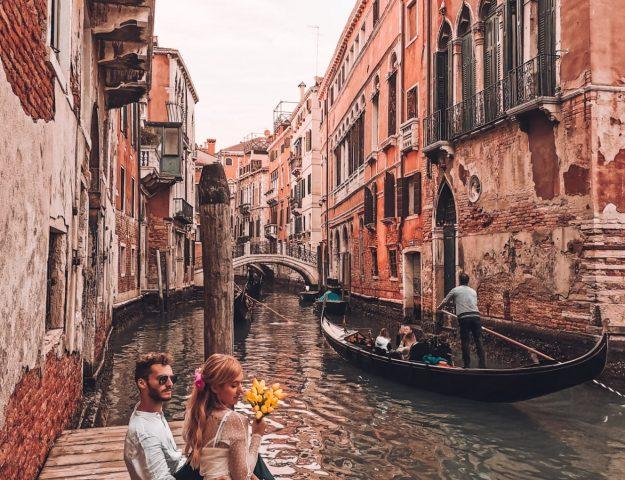 luoghi instagrammabili a Venezia-hotel-moise