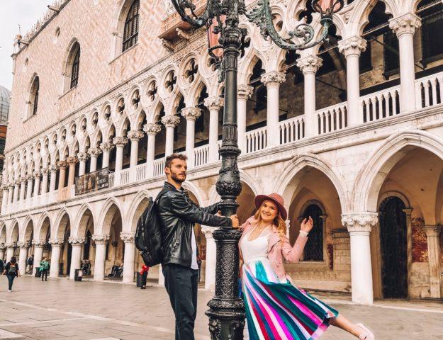 Venezia in un giorno-piazza-san-marco