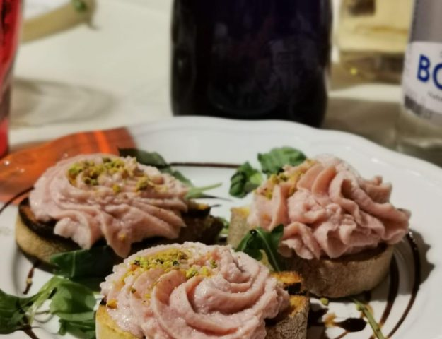 ristoranti tipici a Bologna-nonna-rosa