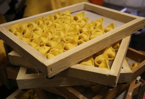 ristoranti tipici a Bologna-pasta-fresca-naldi