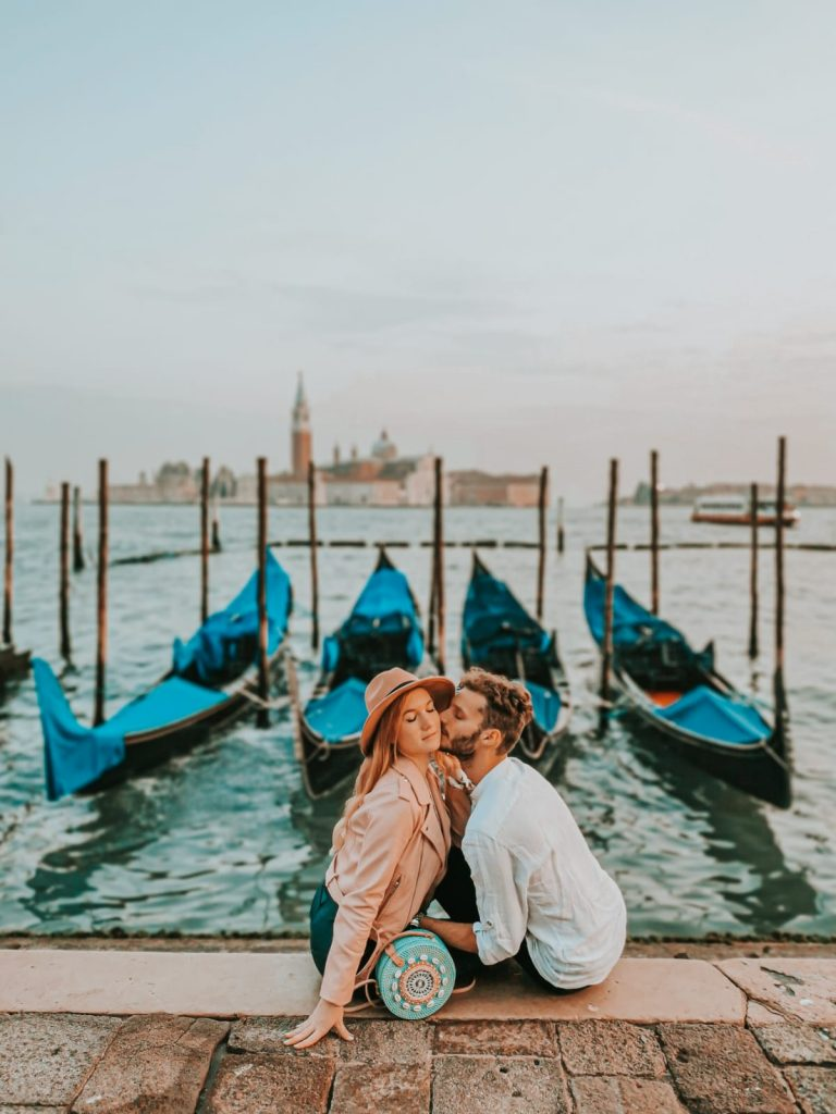luoghi instagrammabili a Venezia-riva-degli-schiavoni