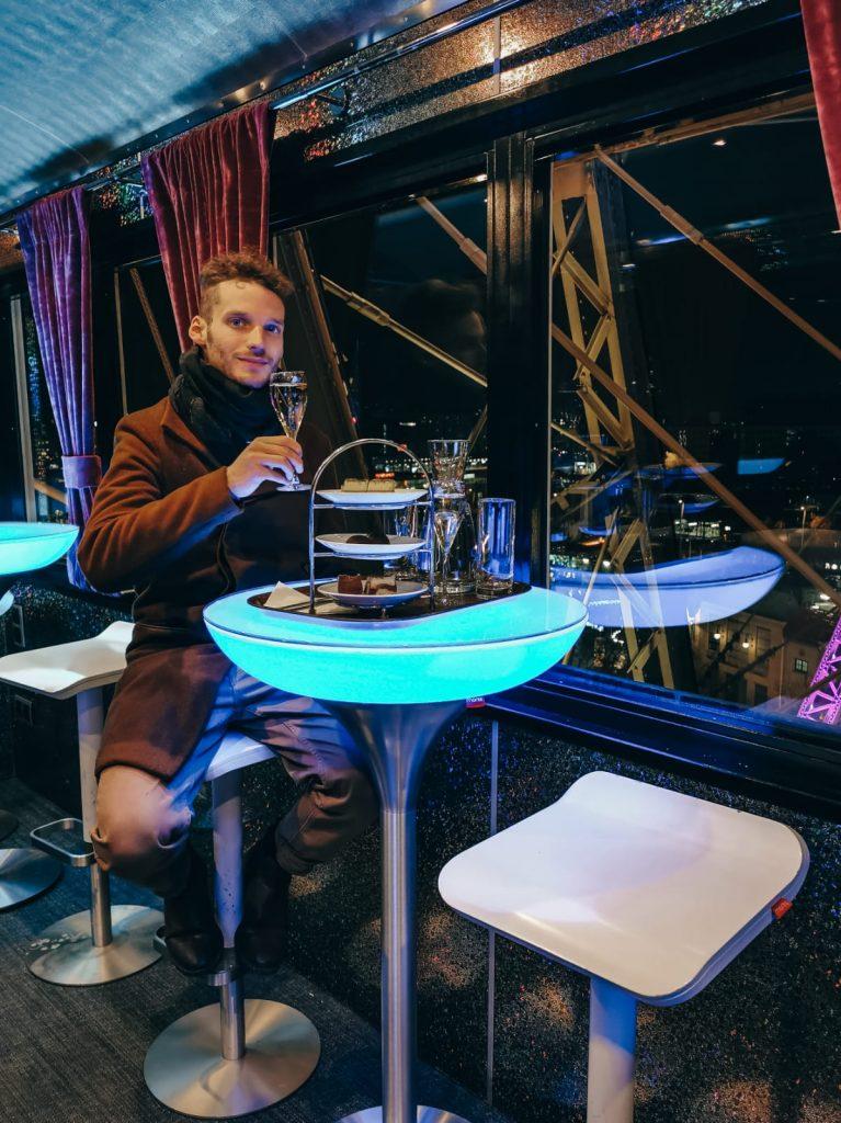 dove mangiare a Vienna-ruota-panoramica-prater