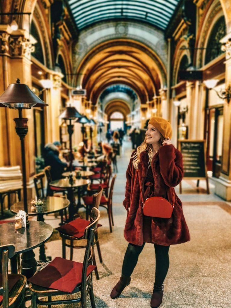come vestirsi a Vienna