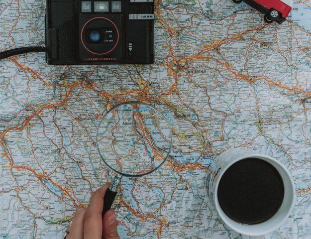 regali per chi ama viaggiare