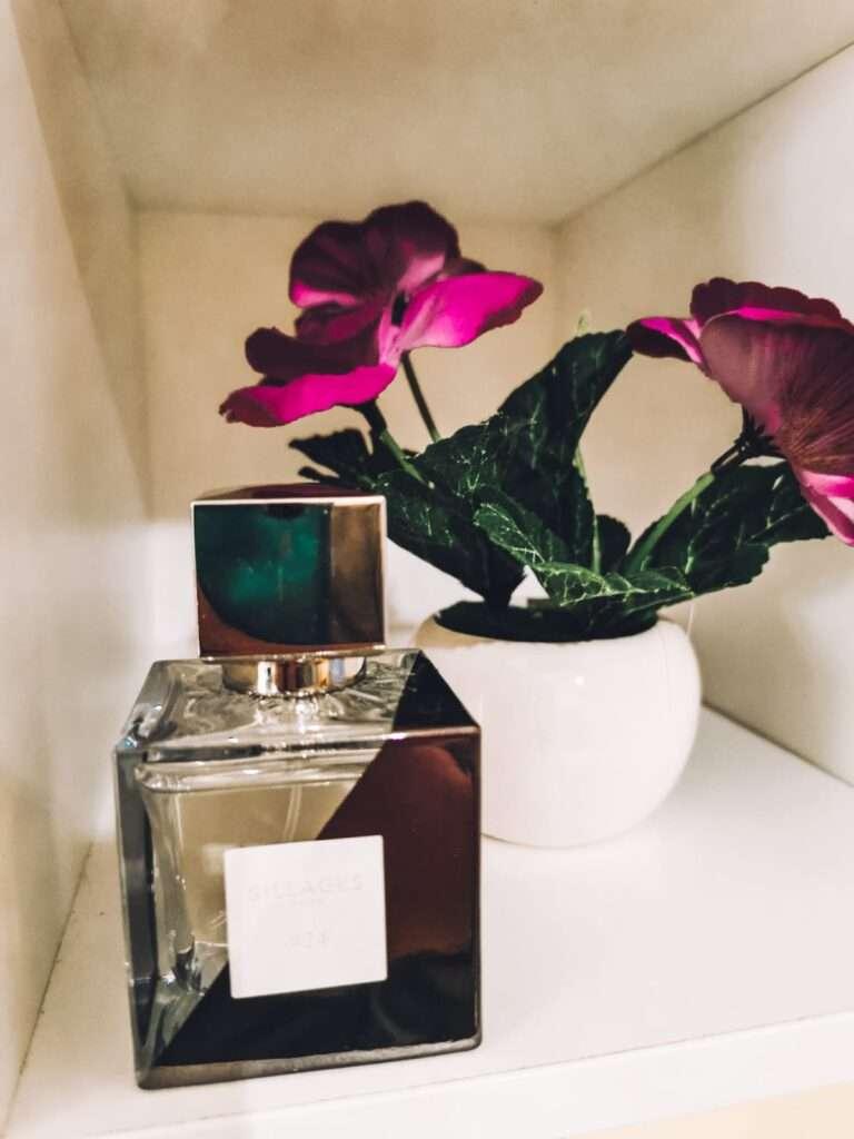 creare un profumo personalizzato